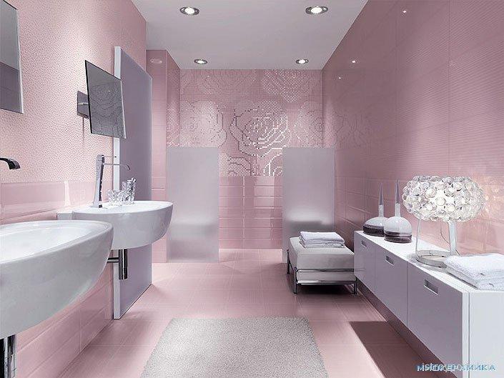 Электричество в ванной