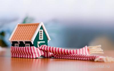 Как сделать свой дом теплее?