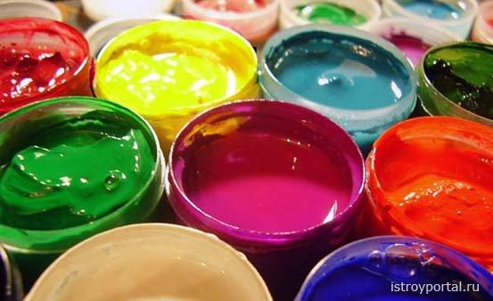 Как сделать чтобы краска быстрее выветрилась