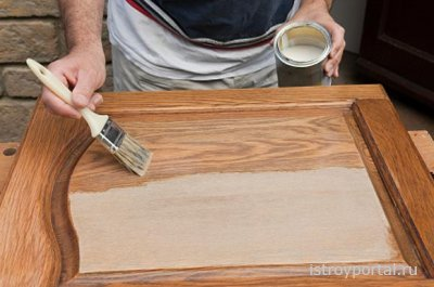 Как оживить, возродить, преобразить древесину или старые модные столярные изделия и мебель, выполненные из ценных пород дерева