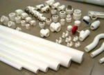Использование полипропиленовых труб при монтаже инженерно-технических сетей ...