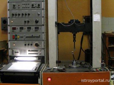 Как выбрать разрывные машины для испытания металлов, пластмасс, резины