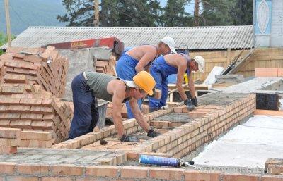 Техника безопасности в строительных и ремонтных работах.