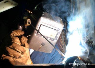 Сварочные методики: выбор технологии сочленения стальных конструкций при ве ...