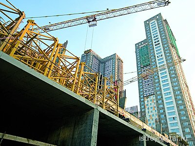 Удобный инструмент для эффективного снабжения строительства