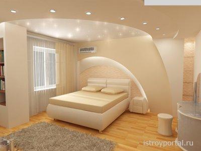 Новые идеи для домашнего интерьера (делаем арку)