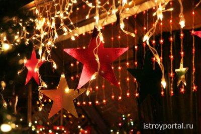 Яркие новогодние праздники с плей–лайт