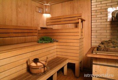 Возведение бани на даче – незабываемое удовольствие!