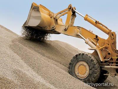 Что такое песок?