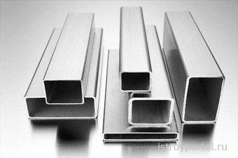 Проверяем качество металлопроката: катанка, арматура, уголки, труба прямоуг ...