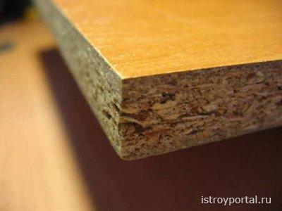 Какая должна быть ДСП в корпусной мебели
