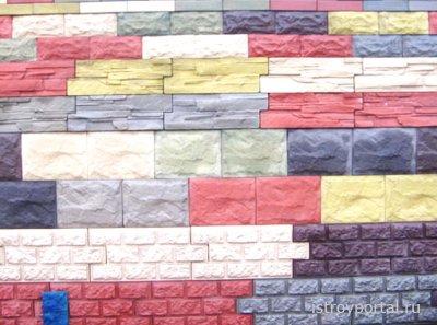 Чем хороши фасадные панели под камень?