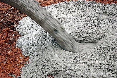 Какой цемент выбрать для фундамента?