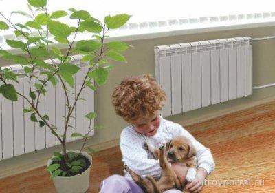 Какие радиаторы отопления поставить себе в квартиру?