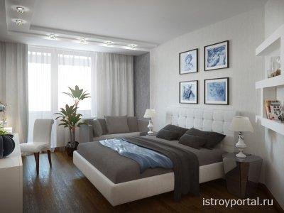 Как сделать самый лучший дизайн в своей спальне?