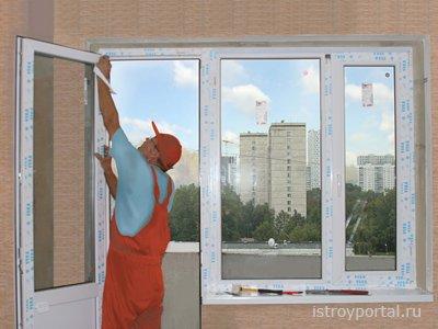 Как правильно устанавливать пластиковые окна?