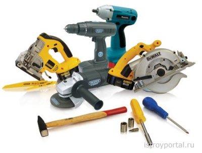 Усовершенствование строительного инструмента упростило нашу работу