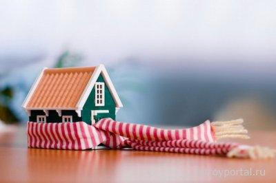 Теплый дом: внимание к мелочам