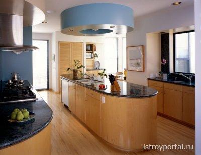 Как сделать кухню максимально эффективной?