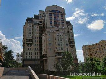 Максимальная стоимость аренды квартиры в Москве достигла полмиллиона рублей