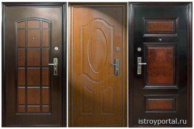 Продажа дверей ДПЗ