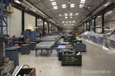 Тюменская область модернизирует шестнадцать своих предприятий