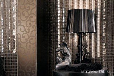Отличительные свойства керамической плитки и ее применение
