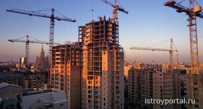 В Петербурге будет построен новый жилой комплекс