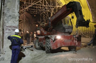 Продолжаются работы по запуску новых линий метро