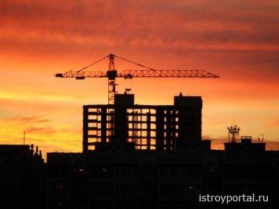 В Химках массово отменяется строительство жилья