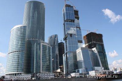 В Москве увеличилось количество продаваемых офисов