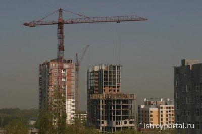 Россия вышла на второе место по темпам жилого строительства
