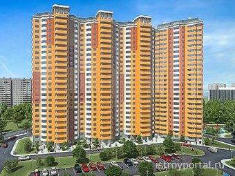 На юге Москвы построят огромный жилой комплекс
