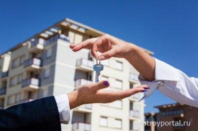 С января по июль выдано 663,6 миллиарда рублей для кредитования жилья