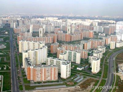В Санкт-Петербурге снова подорожало жилье