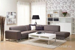 Модульные или секционные диваны