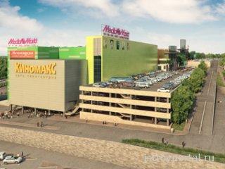 Строительство ТРЦ в Башкирии потребует огромных капиталовложений