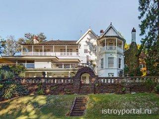 В Австралии продают дом за 93 миллиона долларов
