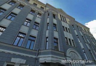 В столице дорожает аренда сверхэлитного жилья