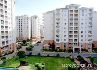 Самая дешевая квартира в Москве стоит 3,48 миллиона рублей
