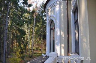 Самый дорогой дом Подмосковья сдали в аренду за 50 тысяч долларов в месяц