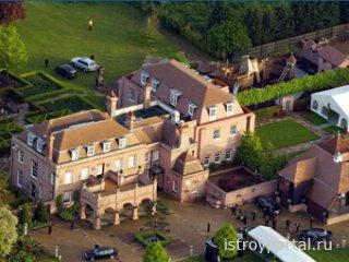 Бекхэм продал свой дом за 12 миллионов фунтов