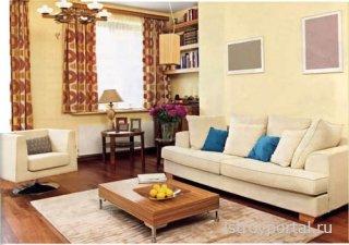 Как выбрать и расставить мебель в квартире