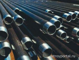 «Нет» стальным трубам с приставкой Б.У. в строительстве России