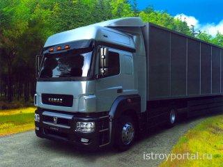 КАМАЗ освоил производство тягачей европейского качества