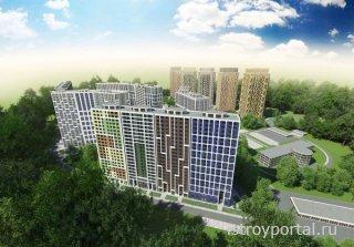 «Эталон – Инвест» возведет совершенно новый комплекс в Москве