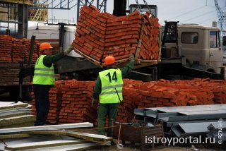 В Ростове построят завод стройматериалов