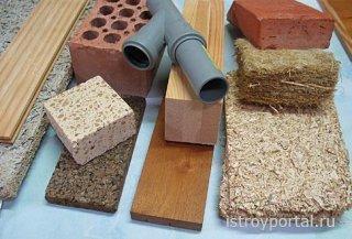 В Московской области построят новый завод строительных материалов