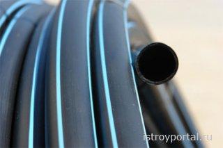 От чего зависит стоимость трубопровода?
