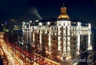 В столице Украины на два десятка гостиниц станет больше